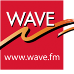 wave logo