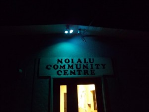NOLALU COMMUNITY CENTER NOLALU, ONTARIO front