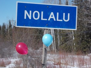 Nolalu supports Autism and Canadian National Autism Foundation