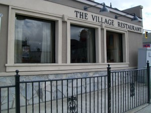 The Villiage Restaurant