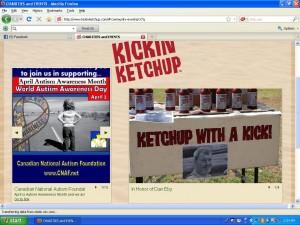 kichin ketchup #2